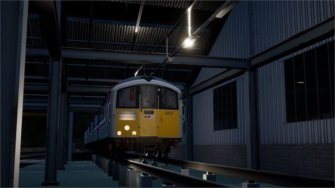 Train Sim World 2: Isle of Wight: Ryde - Shanklin Review
