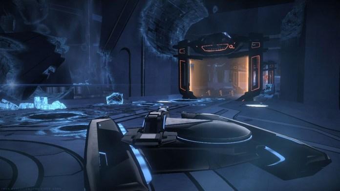 Tron: Evolution Xbox 360