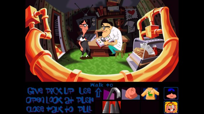 day of the tentacle remastered review 3