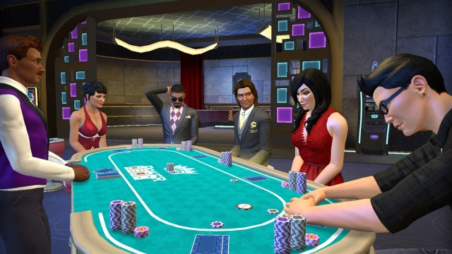 the four kings casino and slots xbox
