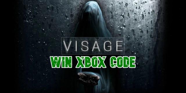visage code giveaway