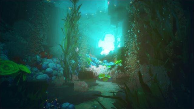 Call of the Sea Xbox
