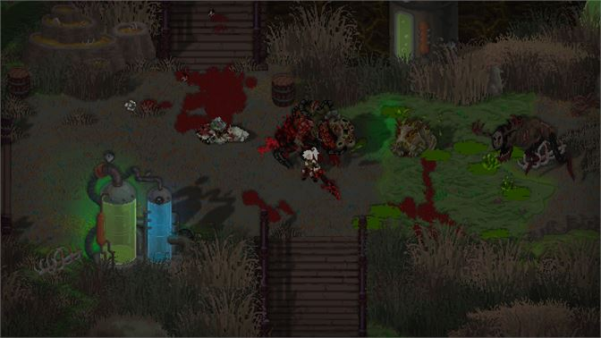 Morbid: The Seven Acolytes Xbox