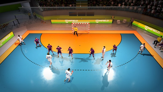 handball 21 xbox