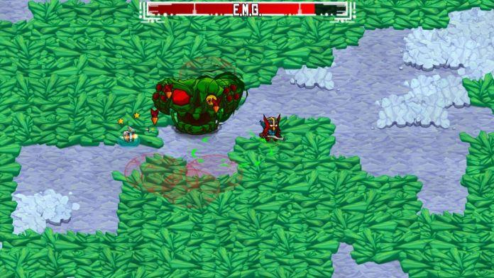 Crashlands Xbox