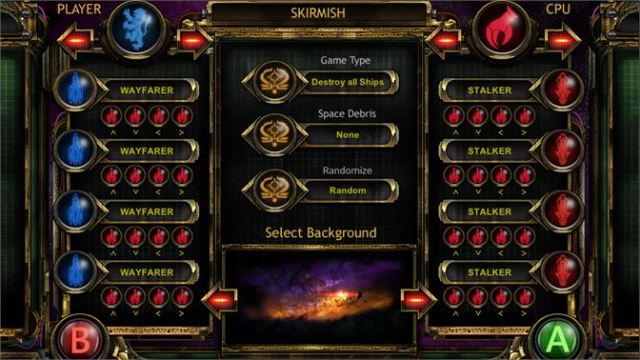 Noble Armada: Lost Worlds Xbox