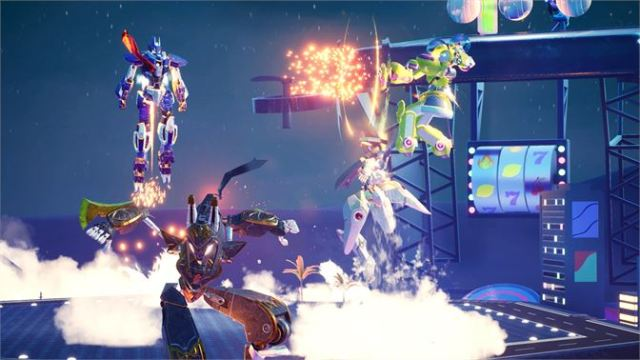 Override 2: Super Mech League Review