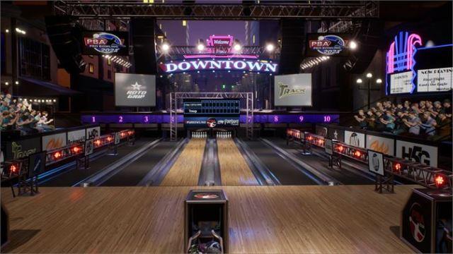 PBA Pro Bowling 2021 Review
