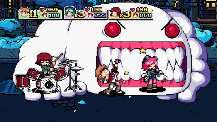 Scott Pilgrim vs. The World: The Game - Complete Edition Review