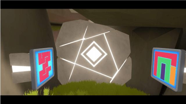 The Pillar: Puzzle Escape Review