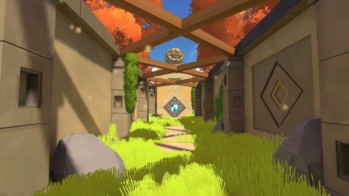 The Pillar: Puzzle Escape xbox