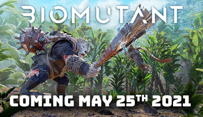 biomutant xbox release date