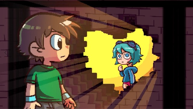 scott pilgrim vis the world complete edition xbox