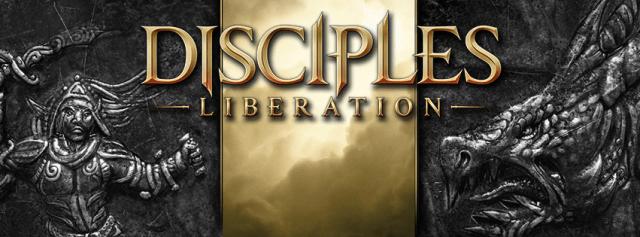 Disciples Liberation - artwork