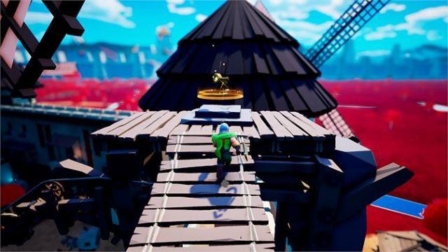 Effie Xbox