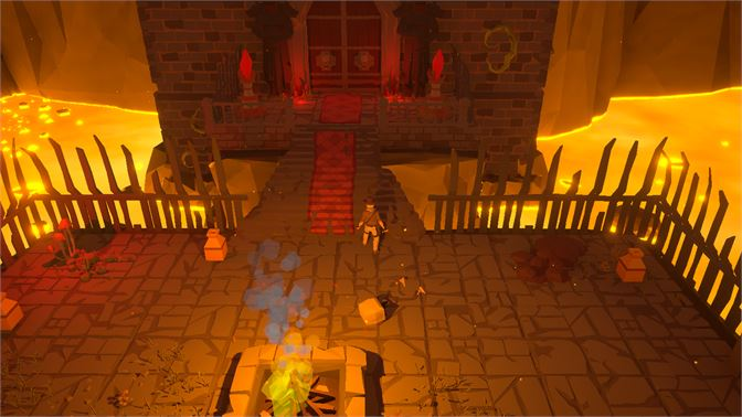 Kauil's Treasure Xbox Review
