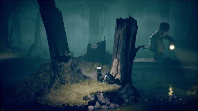 Little Nightmares II Xbox
