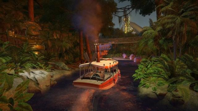 Planet Coaster: Adventure Pack Xbox