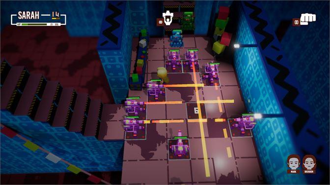 RoboPhobik Review