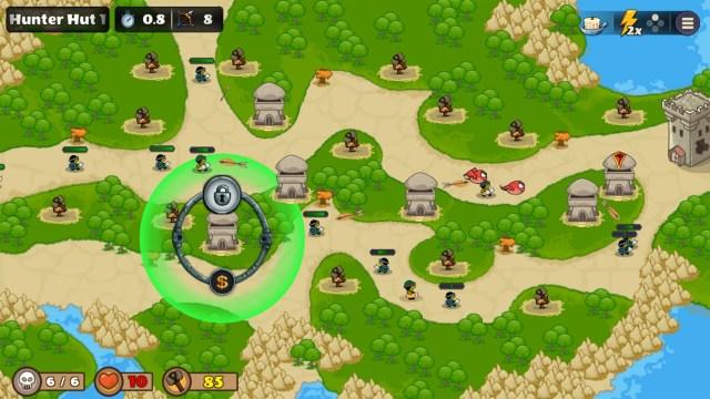 Royal Tower Defense Xbox