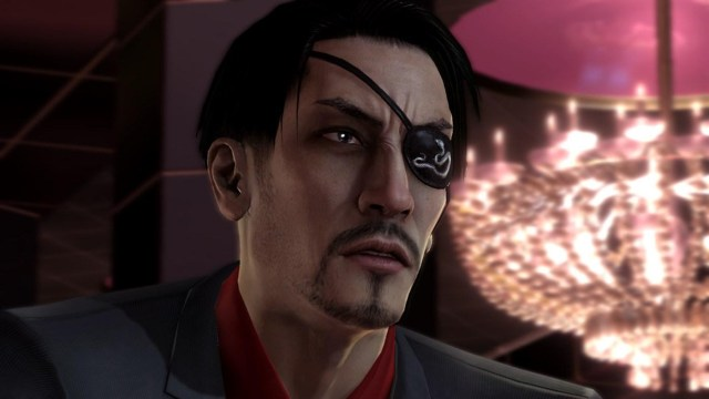 Yakuza 4 Remastered Review
