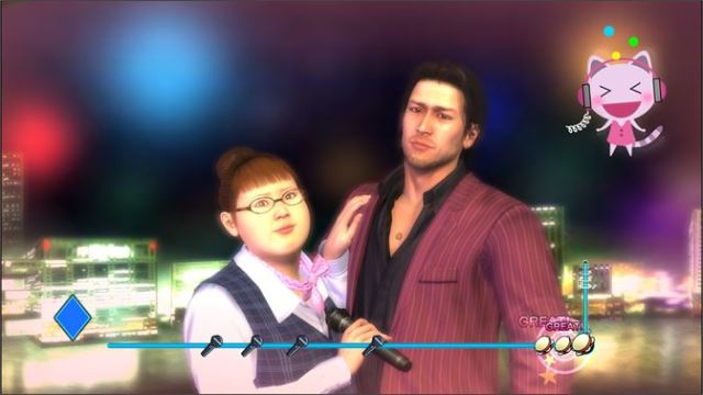 Yakuza 4 Remastered Xbox Review