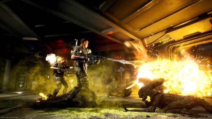 Aliens_ Fireteam_Screenshot