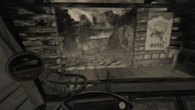 Mundaun Xbox Review