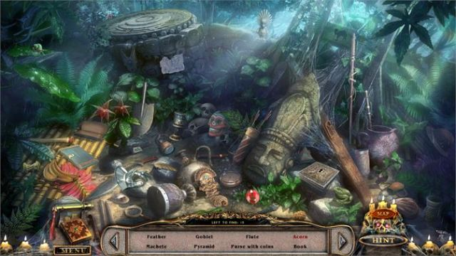 Portal of Evil: Stolen Runes Review