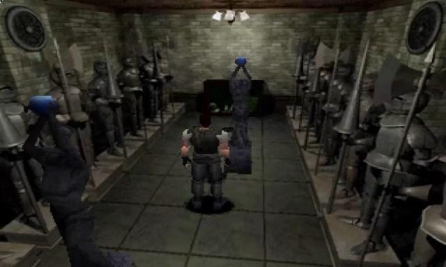 Resident Evil Original