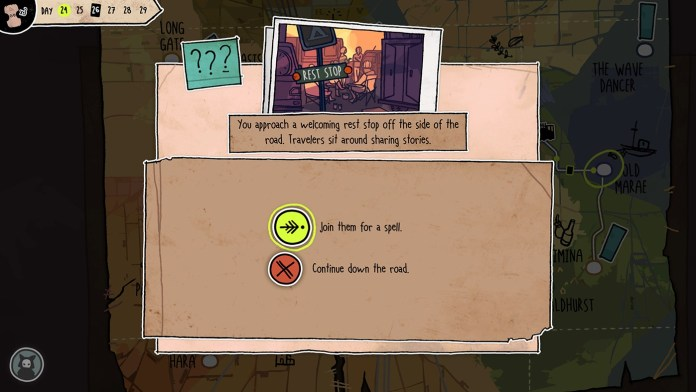 Signs of the Sojourner Xbox Review