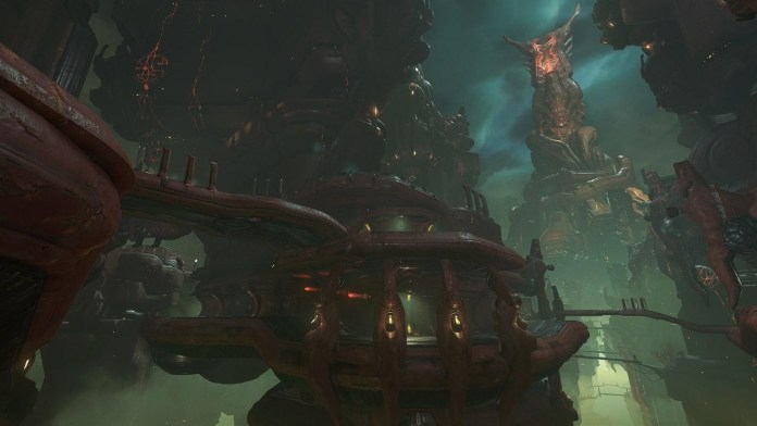 DOOM Eternal: The Ancient Gods - Part Two Xbox Review