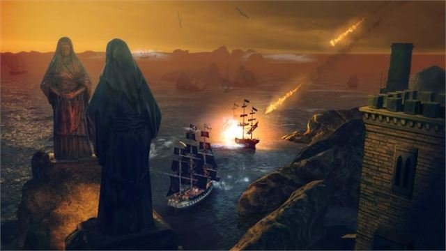 Under the Jolly Roger Xbox Review