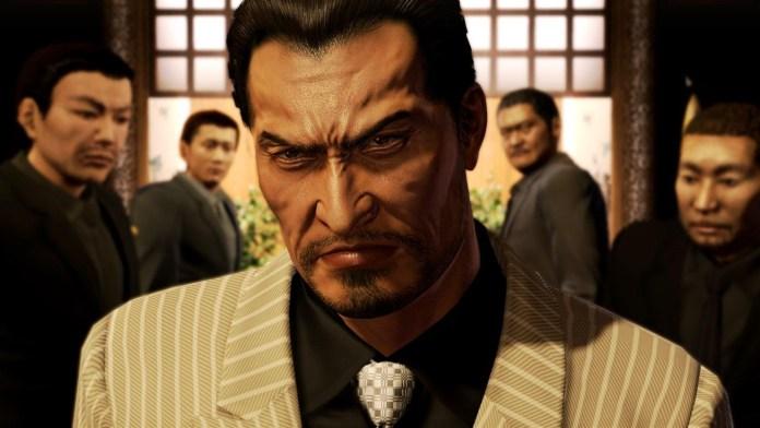 Yakuza 5 Remastered Xbox Review