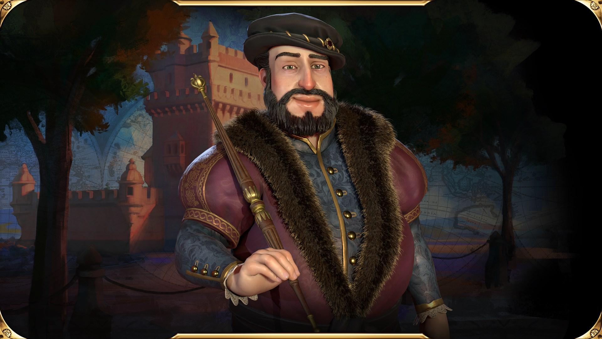 Civilization game 4