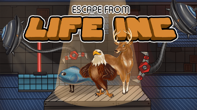 escape from life inc xbox