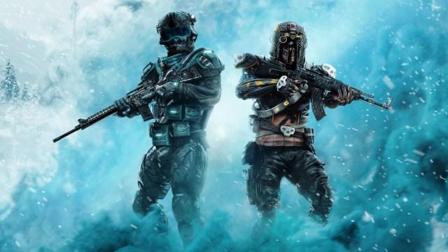 warface breakout elite forces