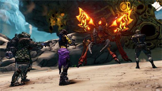 Borderlands 3: Director's Cut Xbox
