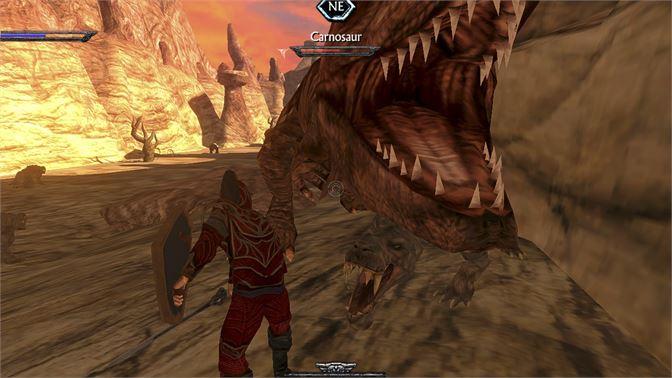Ravensword: Shadowlands Xbox