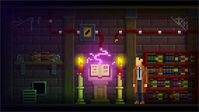 The Darkside Detective Xbox