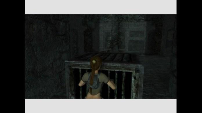 Tomb Raider: Legend Xbox 360