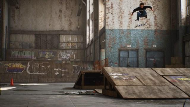 Tony Hawk's Pro Skater 1 + 2 Xbox Series XS Review