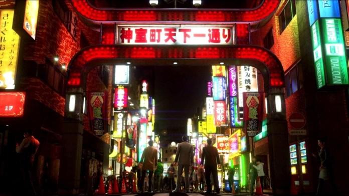 Yakuza 6 Review