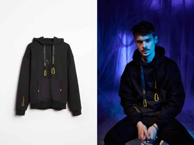 ark8 destiny jacket