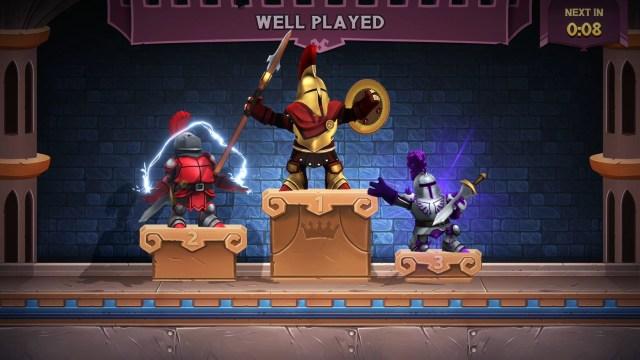 knight squad 2 xbox