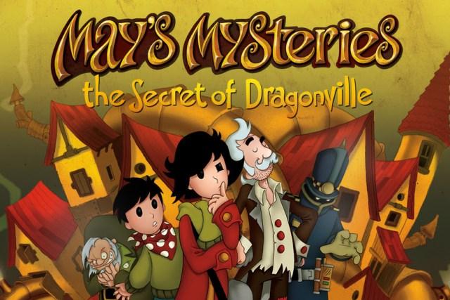 mays mysteries xbox