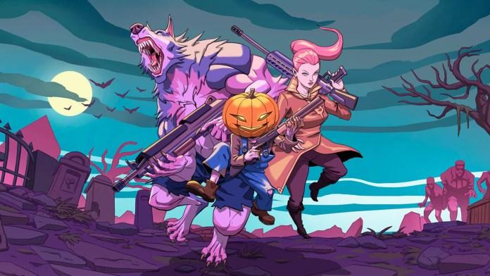 savage halloween xbox