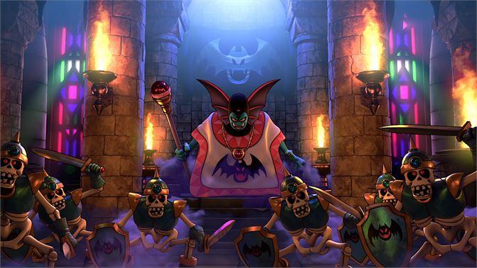 Dragon Quest Builders 2 Xbox