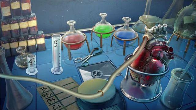 Family Mysteries 3: Criminal Mindset Xbox