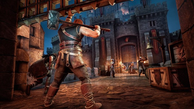 Hood: Outlaws & Legends Xbox Review